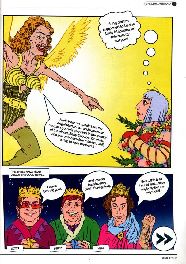 gaga christmas page 2