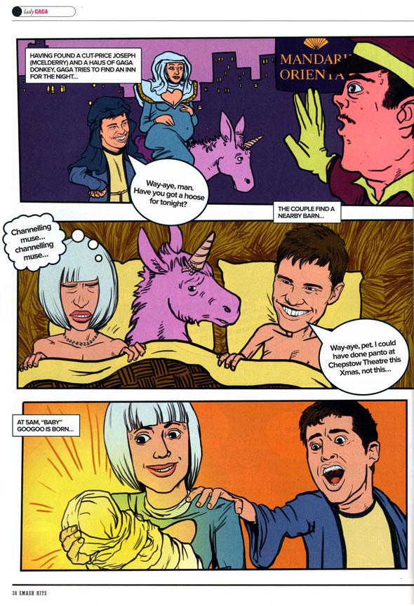 gaga christmas page 3