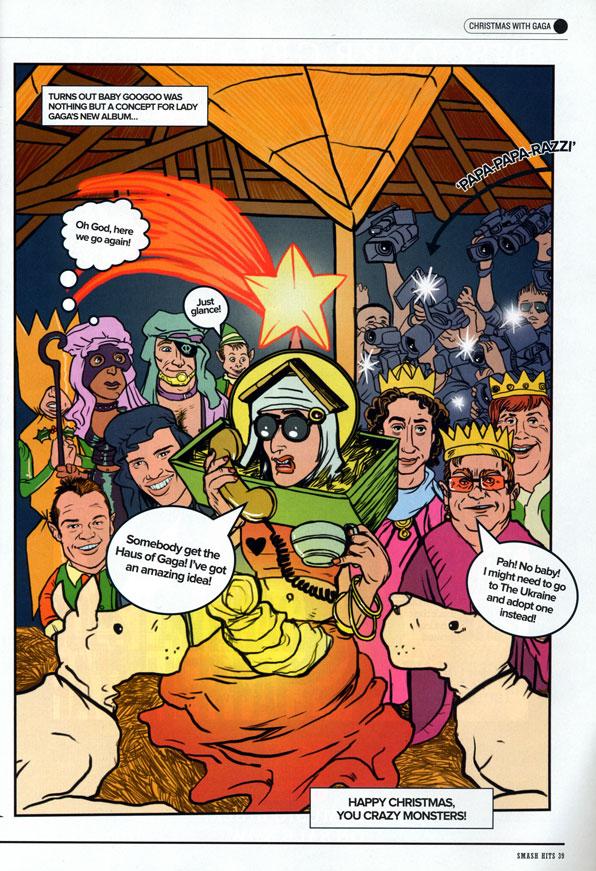 gaga christmas page 4